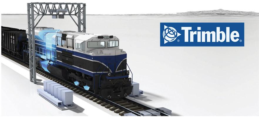 Автоматизация железной дороги
