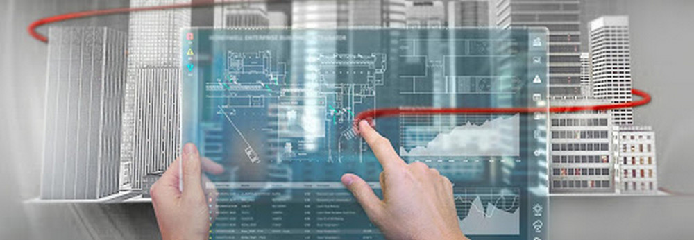 Автоматизация зданий (BMS) и частного дома